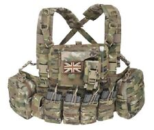 Warrior Assault System 901 Multicam Chest Rig Army Military Combat Vest Weste