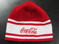 Coca-Cola Beanie Hat  Red / White- New   FREE SHIPPING