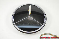 Mercedes-Benz Distronic Star Logo Front Grille Emblem 6.5 inch germany