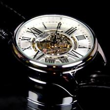 Invicta 45mm Objet D Art Vintage Automatic Exhibition Skeletonized Watch New