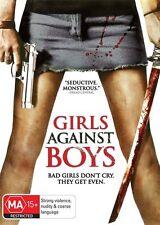 Girls Against Boys (DVD, 2013)