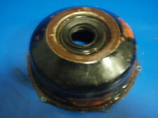 HONDA TRX 400 FW REAR BRAKE DRUM COVER GOOD USED 1996 AND OTHERS