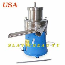 CREAM SEPARATOR 500 L/H ELECTRIC Stainless Steel 140 Gal/hr