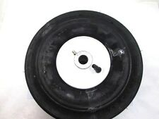 TORO WHEEL & TIRE ASSEMBLY PART# 120-5515