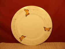"Pickard China Wind & Wings Pat. Service Charger Plate 12 1/4"" Monarch  New"