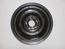 HOLDEN HK HT HG 14 X 6 STEEL RIMS BRAND NEW SET OF 4 AUSTRALIAN MADE GTS MONARO