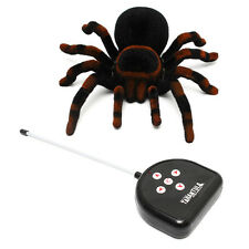Remote Control 4CH RC Tarantula Spider Scary Toy