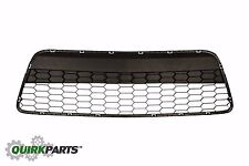 2008-2010 Mazda 5 Black Front Bumper Grille Radiator Grill OEM NEW CE49-50-1T1A