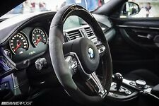 BMW M Performance Electronic Steering Wheel for F8X M3 M4 New OEM Genuine