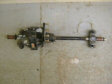 STERLING LITTLE GEM MOBILITY SCOOTER TRANSAXLE. T2#4u-2-GK3/4(A2).