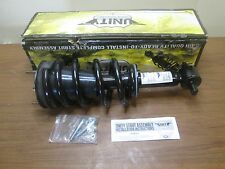 Suspension Strut Coil Spring Assembly Front Unity 11590 Replaces Monroe 139104