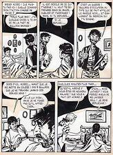 LE MASQUE NOIR PLANCHE DE MONTAGE WESTERN AREDIT PAGE 7