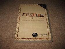 Kerry Shook Ministries - Rescue - DVD - 5 Disc Set