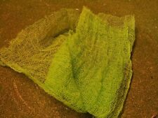 1/35 Scale Military Camoflage Netting  Jungle Green
