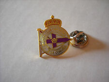 a2 DEPORTIVO LA CORUNA FC club spilla football calcio pins patas spagna spain