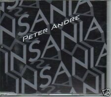 (295T) Peter Andre, Insania - DJ CD