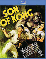 SON OF KONG (NEW BLU-RAY)