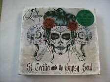 QUIREBOYS - ST CECILIA AND THE GYPSY SOUL - 4CD NEW SEALED 2015