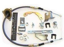 1966 1967 Chevelle Overdrive Powerglide Shifter Conversion Kit W/ Cable SC2042-C