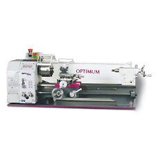 Tornio Parallelo Modello TU2807 - 230V - Dimensioni  140X700 Mm
