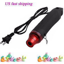 300W Electric Hot Air Gun/Heat Gun with Supporting Seat, DIY tool Heat Gun