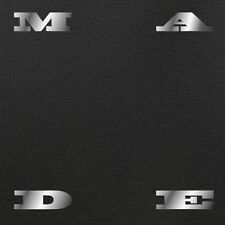 2016 BIGBANG WORLD TOUR [MADE] FINAL IN SEOUL LIVE 2CD+2 Photo Books+Cards K-POP