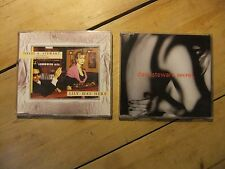 EURYTHMICS DAVID A STEWART 2 X UK CD SINGLES