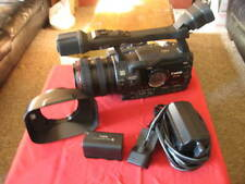 Canon XH-A1S Camcorder XH A1s HDV High Definition
