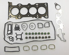 HEAD GASKET SET MONDEO FIESTA FOCUS ST150 2.0 DURATEC 00 on PLASTIC CAM BOX VRS