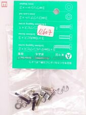 Tamiya Screw Bag A for Lotus 107B Ford (58126) 12607 modellismo