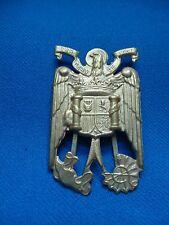 SPAIN SPECIAL FORCE MILITARY BADGE 51mm