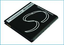 BATTERIA PREMIUM per Samsung SGH-i897 vivace, GT-i9000, GT-B7350, SGH-T959V NUOVO