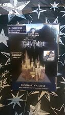 Harry Potter Tour Hogwarts Castle School 3D Model Warner Bros Tour Brand New