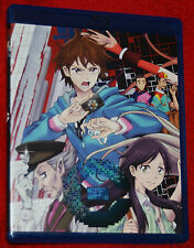 C Control:The Money of Soul and Possibility - Complete Series DVD ANIME 2 DISC