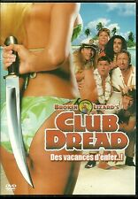 "DVD - CLUB DREAD avec KEVIN HEFFERNAN ( Dans la lignée de SCRAY MOVIE "" SEXY "" )"