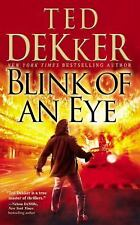 Blink of an Eye, Dekker, Ted, Good Book