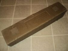 USMC ISSUE THERMAREST COYOTE ACCORDION SLEEP MAT NSN CIF 8465-01-606-8756 #8