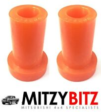 Mitsubishi L200 K24 K34 K64 86-96 SUSPENSION LEAF SPRING EYELET BUSHES