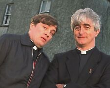 "Father Ted 10"" x 8"" Photograph no 3"