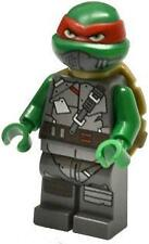 LEGO 79119 Teenage Mutant Ninja RAPHAEL with Armor Torso Minifigure NEW + 2 Sai