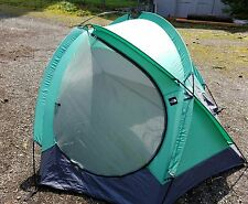 Vintage The North Face Starship Extreme Big Bug Eye Tent 2 Person