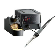 Goot RX-711AS ESD Safe Temperature Controlled Soldering Station Digital Display