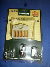 TUNEUP / SERVIVE KIT FITS HUSQVARNA 350 346XP 351 343 340 345 CHAINSAWS TU20 AH