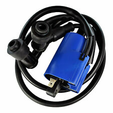 External Ignition Coil For Yamaha YFZ 350 Banshee 1987 1988 1989 1990 1991 1992
