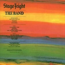 "THE BAND ""STAGE FRIGHT"" CD NEU"