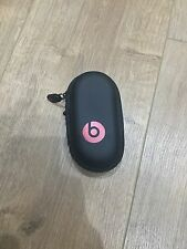 Hard Case For The New Monster Beats By Dr Dre Power Beats2 Tour 2.0 Earphones