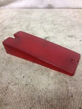 Mazda 6 Genuine Rear Bumper Passenger Side NS Reflector