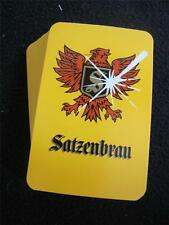 VINTAGE BREWERIANA ADVERTISING PACK of PLAYING CARDS - SATZENBRAU LARGER