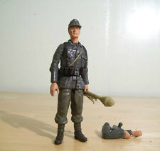 1/18 Ultimate Soldier German panzer grenadier 21st century toys