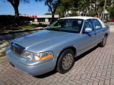 Mercury: Grand Marquis GS 1-Owner